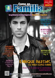 """""""Como en Familia Magazine"""""""