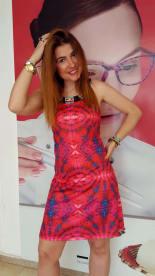 Natalia Tapia Actriz