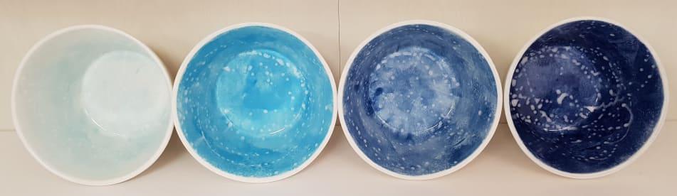 Blue Beetle Ceramics