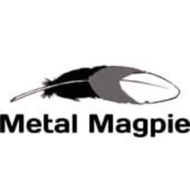 Metal Magpie