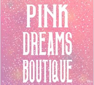 Pink Dreams Boutique