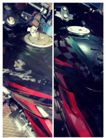 Car Wash & Valeting
