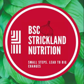 BSC Strickland Nutrition
