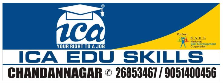Ica Edu Skills Pvt.Ltd.