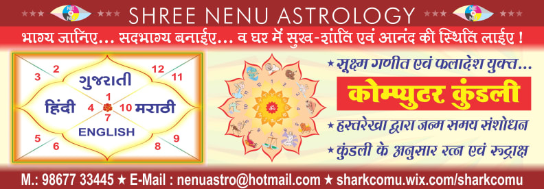 Shree Nenu Astrology And Vastu Consultant
