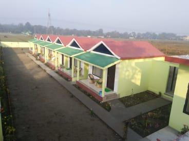Rajaji Retreat