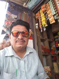 Patel Kirana Vegetable And Fruit Sales