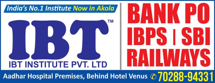 IBT Akola