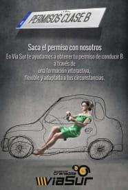 Autoescuela Granadilla Vía Sur