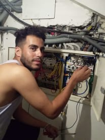 Expert Electrical & Plumbing Solutions
