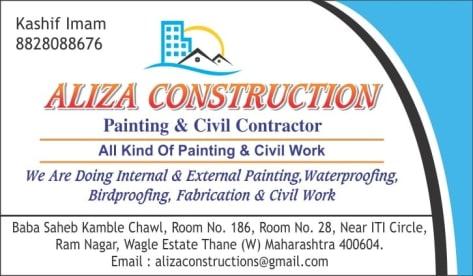Aliza Constructions