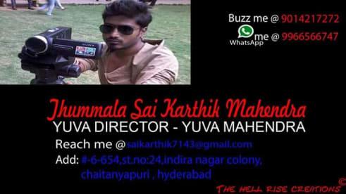 Kanishk Productions