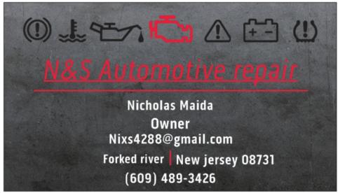 N&S Automotive Repair