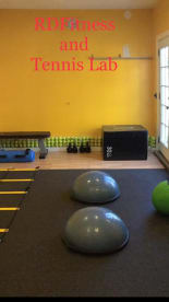 RD Fitness and Tennis Lab