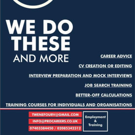 Pro-Careers Employment & Training
