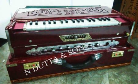 N Dutta & Sons