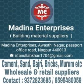 Madina Enterprises