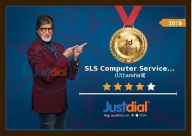 SLS Computers Services