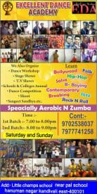 Excellent Dance Academy