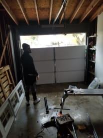 R & S Garage Door Service L.L.C