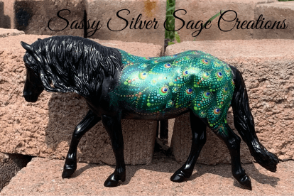 Sassy Silver Sage Creations