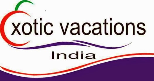 Exotic Vacations India