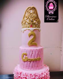 Devine Cakes