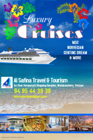 Al Safina Travel and Tourism