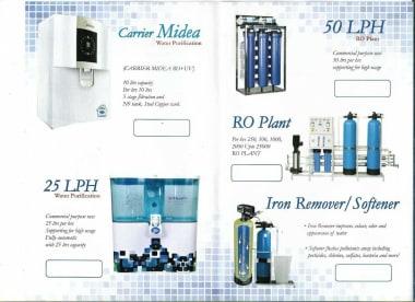 Quality Aqua Tech Solutions