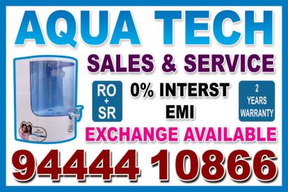 Water Supplier