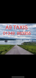 A9 Taxis