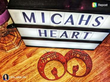 Micah's Heart