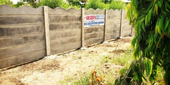 Shree Vasudev Cement Products
