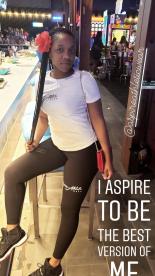Aspire Athletic Wear