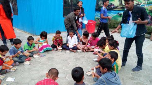 Prosperous Nepal Youth society