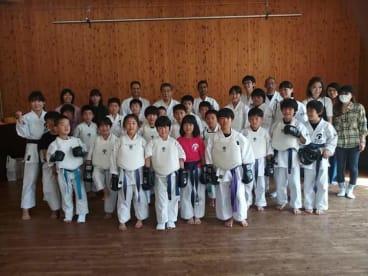 Karate Coach & Trainer