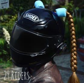 29 Riders
