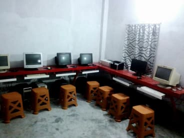 RG Youth Computer Centre