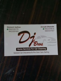 Home Services For Car Cleaning