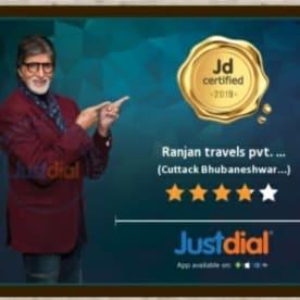 Ranjan Travels PVT LTD