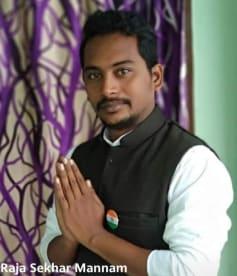 Lawyer Raja