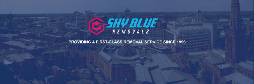 Skyblue Removals & Clearances