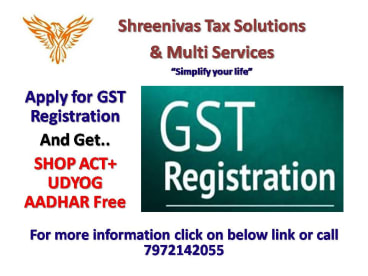 Shreenivas Multi Services