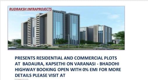 Rudraksh Infra Projects