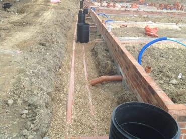 Reclaim Construction Materials