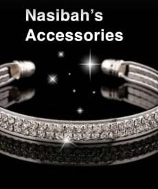 Nasibah's Accessories