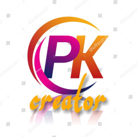 P K CREATE STUDIO