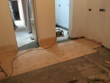 PM Property Maintenance & Plastering