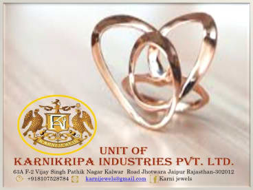 Karnikripa Industries Private Limited
