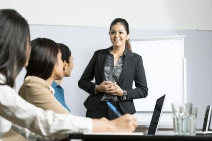 Training Course Provider